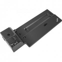 Lenovo ThinkPad Basic Docking Station 40AG0090EU Ethernet LAN (RJ-45) ports 1, VGA (D-Sub) ports quantity 1, DisplayPorts quanti