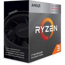 AMD AM4 Ryzen 3 3200G 3600 GHz
