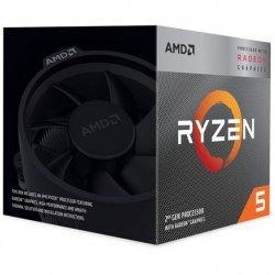 AMD AM4 Ryzen 5 3400G 3700 GHz