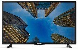 Sharp LC-32HI3122E 32 (81 cm), HD Ready, 1368 x 720 pixels, DVB-T/T2/C/S/S2, Black