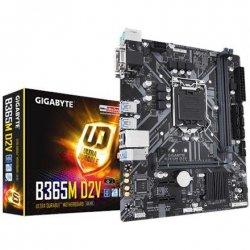 GIGABYTE B365M D2V