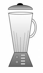 Morphy richards Evoke Pyramid Kettle 100105 Standard, 3000 W, 1.5 L, Stainless steel, Black, 360° rotational base