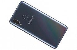 Samsung Galaxy A40 Black, 5.9 , Super AMOLED, 1080 x 2340, Exynos 7904, Internal RAM 4 GB, 64 GB, microSD, Dual SIM, Nano-SIM,