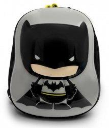 Ridaz Batman CAPPE Backpack, 7l, Grey/Black
