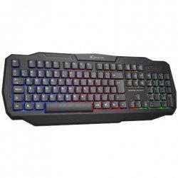 XTRIKE ME KB302 gaming keyboard, EN