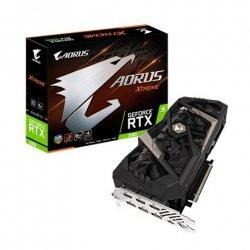Gigabyte NVIDIA, 8 GB, GeForce RTX 2080, GDDR6, PCI Express 3.0, Processor frequency 1890 MHz, HDMI ports quantity 3, Memory clo