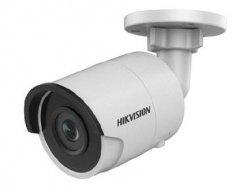 Hikvision IP camera DS-2CD2083G0-I Bullet, 8 MP, 2.8mm/F2.0, Power over Ethernet (PoE), IP67, H.265+, H.265, H.264+, H.264, Micr