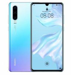 Huawei P30 Opal, 6.1 , IPS LCD, 1080 x 2340 pixels, Octa-core, Internal RAM 6 GB, 128 GB, microSD, Dual SIM, Nano-SIM, 3G, 4G,