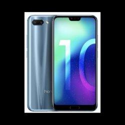 Huawei Honor 10 Grey, 5.84 , LTPS IPS LCD, 1080 x 2280 pixels, Hisilicon Kirin, 970, Internal RAM 4 GB, 64 GB, Dual SIM, Nano-S