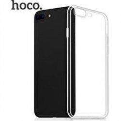 Hoco. Light series Case, Apple, iPhone 7 Plus/8 Plus, Frosted TPU, Transparent