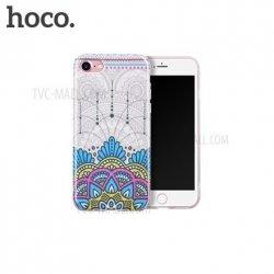 Hoco. Doren series Case, Apple, iPhone 7/8, TPU, Blue