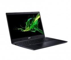 Acer Aspire 5 A515-54G Black, 15.6 , IPS, Full HD, 1920 x 1080 pixels, Matt, Intel Core i5, i5-8265U, 8 GB, HDD 1000 GB, 5400 R