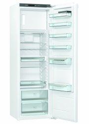 Gorenje Refrigerator RBI5182A1 Built-in, Larder, Height 177 cm, A++, Fridge net capacity 251 L, Freezer net capacity 29 L, Displ