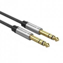ORICO AM-DM1-15-BK-BP6.35mm(M/M)Professional Stage Audio Cable Orico AM-DM1-15-BK-BP 6.35mm(M/M) Professional Stage Audio Cable