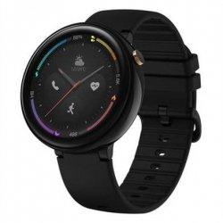 Amazfit Nexo Smart Watch, Black