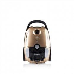 ETA Avanto Vacuum cleaner ETA351990000 Bagged, Golden, 800 W, 3 L, A, A, A, A, 68 dB,