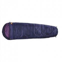 Easy Camp Cosmos Junior, Sleeping bag, 170x65(45) cm, Purple