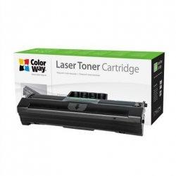 ColorWay Toner Cartridge, Black, Samsung MLT-D101S
