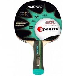 Rakietka Do Tenisa Stołowego Sponeta Challenge