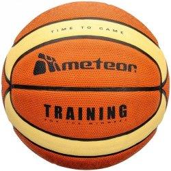 Piłka do koszykówki Meteor treningowa r.7 07075