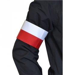 Opaska Narodowa Na Ramię Polska
