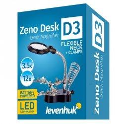 Lupa Levenhuk Zeno Desk D3 #M1