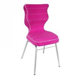 Krzesło Classic Visto - rozmiar 5 - kolor różowy #R1