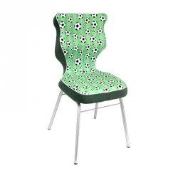 Krzesło Classic Storia - rozmiar 1 - piłki #R1