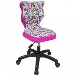 Krzesło PETIT czarny Storia 31 rozmiar 3 wzrost 119-142 #R1