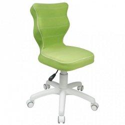 Krzesło PETIT biały Visto 05 rozmiar 4 wzrost 133-159 #R1