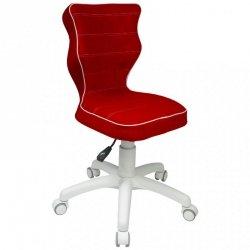 Krzesło PETIT biały Visto 09 rozmiar 4  wzrost 133-159#R1