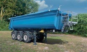 Italeri ITALERI Dumper Trailer Schmitz Cargobull