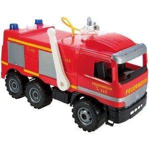 Lena Straż Pożarna 64 cm