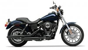 Maisto 2004 Harley Davidson Dyna