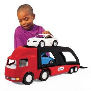 Little Tikes Big przewoźnik samochodów