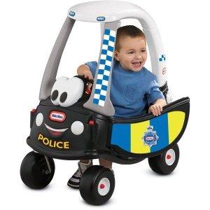 Samochód Cozy Coupe Policja model 1