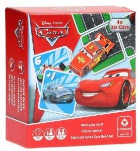 Cartamundi Cars Auta Game Box