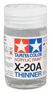 Tamiya Thinner 46 ml