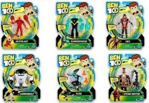 Epee Figurka podstawowa Ben 10 13cm mix wzorów