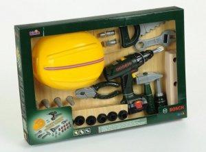 Klein Mega zestaw narzędzi Bosch 36 elementów