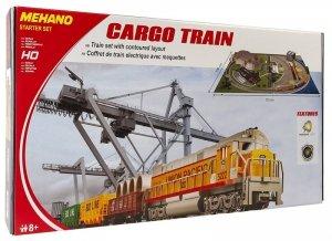 Zestaw startowy CARGO TRAIN (HO)