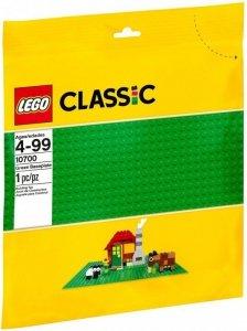 LEGO Classic Zielona płytka konstrukcyjna