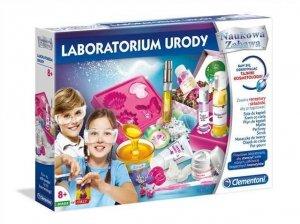 Clementoni Laboratorium urody