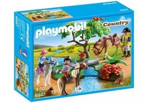 Playmobil Przejażdżka konna 6947