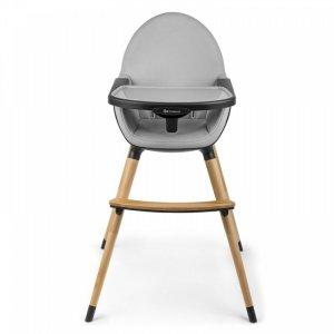 Kinderkraft Krzesełko do karmienia Fini czarne