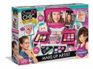 Studio makijażu Crazy Chic