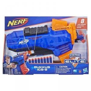 Wyrzutnia Nerf Elite Rukkus