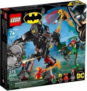 LEGO Polska Klocki Super Heroes Mech Batmana kontra mech Trującego Bluszcza