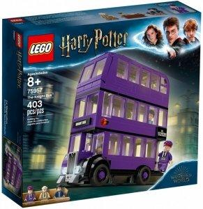 LEGO Klocki Harry Potter Błędny Rycerz