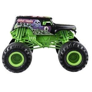 Spin Master Pojazd Monster Jam 1:10 Monster